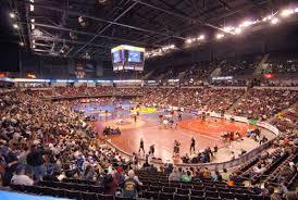 Rabobank Arena In Bakersfield California Bakersfield