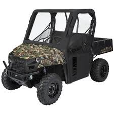 quad gear utv bench seat cover polaris