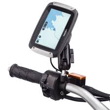 Scooter Motorcycle M10 Mirro Mount Tomtom Rider 400 Ultimate