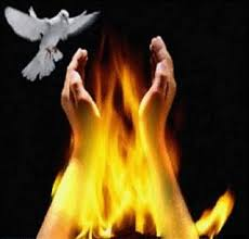Image result for free images of baptism of holy spirit