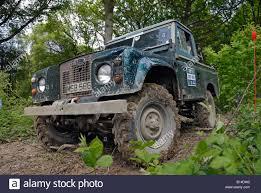 Land Rover Modified Stock Photos & Land Rover Modified Stock ...