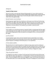summary response essay narrative essay