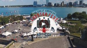 Great American Lobster Fest Detroit on ...