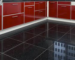 Black Floor Tile Tiles Black Sparkle For Bathrooms Glitter Kitchen Tiles:  Full Size ...