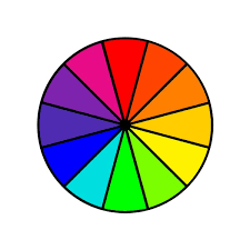 It also includes a blank swatch chart and mini color wheel worksheet that you can fill out with any brand of colored pencils, gel pens or markers. Free Color Wheel Printable