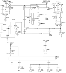 Honda Civic Wiring Schematics