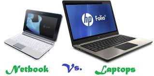 difference between notebook and laptop whats right for you laptop or netbook features cost comparison