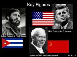 「kennedy in cuban crisis」の画像検索結果