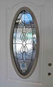 jamestown oval glass detail