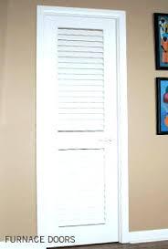 accordion closet doors home depot furnace closet door louvered doors home depot interior louvered doors home