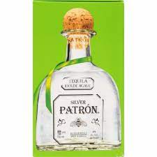 Stock up today on your favorite spirits. Patron Silver Tequila 750 Ml Baker S