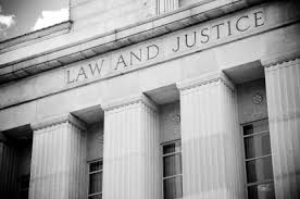 Asset Recovery Solutions Law and Justice