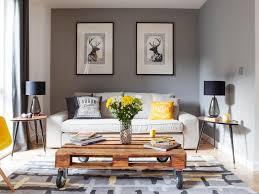 Yellow And Gray Living Room Decor Stylish Grey And Yellow Living Room Decor Ideas Living Room Yellow