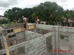 Small Picture Glenville Subdivision house construction project in Leganes