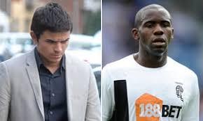 Student jailed for racist Fabrice Muamba tweets