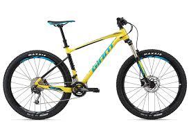 2018 giant bikes fathom 3 mountain bike 899 north yorkshire shop