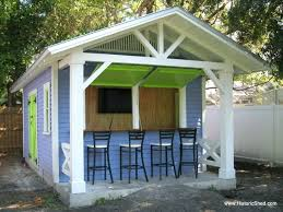 backyard shed ideas backyard bar shed ideas build a right in your inside plans 3 diy backyard shed ideas