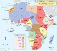 africana age maps
