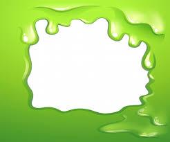 A Green Border Design Vector Free Download