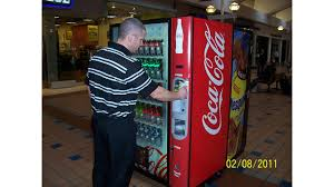 A Company Operates Vending Machines In Four Schools Impressive Washington State Leader's 48Pronged Battle Plan Technology