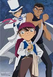 Pin by Kim L. on Anime(TV) | Manga detective conan, Detective conan, Detective  conan wallpapers