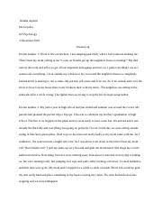 cbuessay prompt what do you hope to gain from your experience as  most popular documents for eng 1301