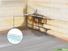 3 ways to paint your basement walls