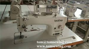 brother 7200c sewing machine computerized with undertrimmer direct drive