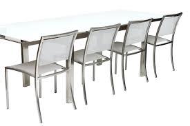 round extendable dining table sydney dining brush extendable sapphire white matt glass extendable dining table australia