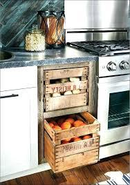 3 tier basket stand kitchen fruit holder for storage shelves 2 tiered