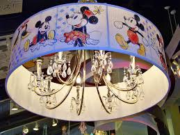 Mickey Mouse Chandelier Light This Is The Mickey Chandelier I Saw At Downtown Disney I