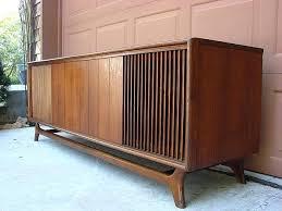 danish modern stereo cabinet vinyl record storage furniture ikea vinyl record storage cabinet uk lp record storage furniture