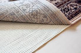 q how do i know what type of underlay i need for my rug a profilo is a cushioned anti slip underlay for use on smooth floors such as wood or tile