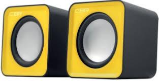 <b>CBR CMS 90</b> Yellow | Cyber Brand Retail - Техника ярких решений