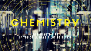 Chemistry Conversion Chart 2018 Cbse Class 12 Chemistry Tips To Score Well In Your Board