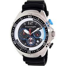 style men s fs81324 hammerhead xl chrono black blue analog style men s fs81324 hammerhead xl chrono black blue analog watch black polyurethane band