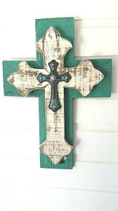 explore crosses decor wood and more rustic cross large wall