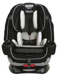 graco 4ever extend2fit all in one convertible car seat clove blac macrobaby com spanish