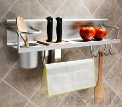 Wall mounted kitchen untensil Organizer
