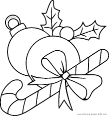 Small Picture Gingerbread Christmas Ornament Coloring Pages Coloring Coloring