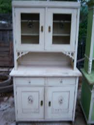 Corner Kitchen Hutch Furniture Decorative Kitchen Hutch White Kitchen Design