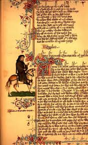 best the canterbury tales images canterbury  nature and spirit the first 18 lines of the canterbury tales