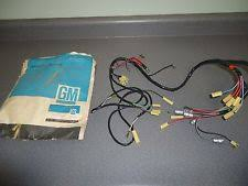 1955 chevy wiring harness ebay 55 Chevy Wiring Harness new nos oem gm chassis wiring harness 3722464 1955 chevy chevrolet cameo truck 55 chevy pickup wiring harness