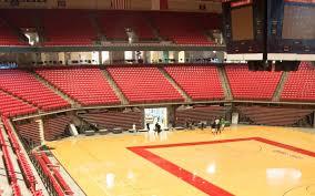 University Of Texas Basketball Seating Chart Texas Basketball Tickets Seatgeek
