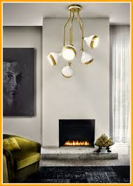 modern living room modern living room chandelier astonishing hanna suspension lamp mid century modern brass for a picture living room chandelier popular and