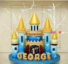 Order Prince Castle Theme Cake Online Birthday Cake In Bangalore