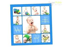 Free Christmas Collage Photo Cards Hearts Birthday Photo Collage A