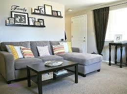 wall decor behind couch shutter decorating ideas