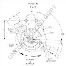 35261175 front dim drawing