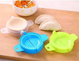 New <b>Kitchen Tool Dumpling Jiaozi</b> Maker Device Easy DIY ...